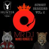 Hunter Sunset sessions Vol. 2