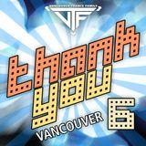 Giles Bjerke & Uzair Hassan - LIVE @ VTF's Thank You Vancouver 6