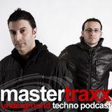Exium unleash the fury in the latest Mastertraxx Techno Podcast