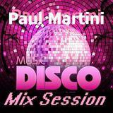 Paul Martini Mix Session 8