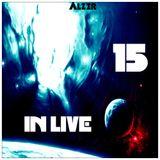 IN LIVE #15 Alzer