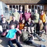Team A: Volunteering (10/03/2015)