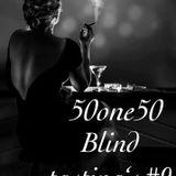 Blind Tastings #9