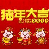 【ASTRO - 勇气棒嘟嘟 〤 Pig You Fatt 豬你發大財〤 新年歌 MEGAMIX】RMX 2H!9 PRIVATE CHINESE NEW YEAR NONSTOP V0L.8
