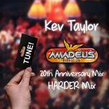 Amadeus 20th Anniversary Harder Mix