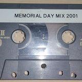 DJ KENNY K 92Q MEMORIAL DAY MIX 2001