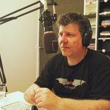«The Guests» – Καλλιτέχνες στα μικρόφωνα του Music Society WebRadiON! : Mike Pougounas(New Zero God)