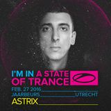 Astrix - Live @ A State Of Trance Festival, Who's Afraid Of 138 Stage (Utrecht, Netherlands) 270216