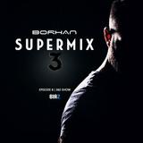 2016 Persian DJ Party Dance Mix - DJ BORHAN SUPERMIX 3
