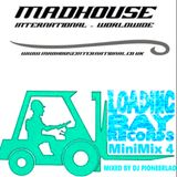 MADHOUSE : LOADING BAY MIX 4