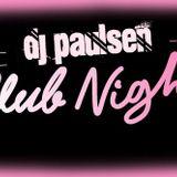 DJ Paulsen´s Clubnight 18.08.2014