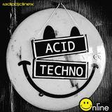 Acid Techno & London Underground