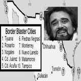 The Story of =>> Border Blaster Radio & Wolfman Jack <<= 2001