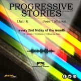 Dim K - Progressive Stories 047 [Dec 09 2016] on Pure.Fm