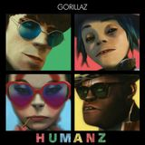"Tudor about Gorillaz album ""Humanz"" (27.06.2017)"