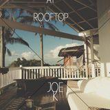 Djset@Rooftop Bordeaux