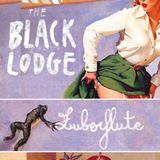 ZUBERFLUTE 'ONE SHOT' THE BLACK LODGE BERLIN
