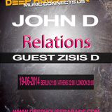 John D - Relations 003 19.06.14@ Deephouseparade.com