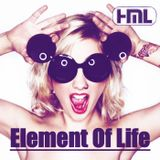 Element Of Life, Mixed by Cizano (2014)