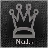 NaJ Podcast - Live September 2015