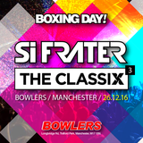 Si Frater - Classix III Bowlers, MCR 26.12.16