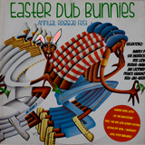 Dub Bunnies Outer-National Radio Show November 11th 2014 with Jah Leopard at the controls