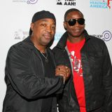 Radio 1 Rap Show 13.05.00 part two w/ Doug E Fresh & Chuck D