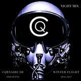 Winter Flight 2016-2017 (Night Mix)