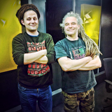 Strefa Dread audycja 492 (Roots Revival), 09-05-2017