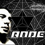 MURDEROUS SOUL# PODCAST 101 - ANDERS  (Primitive State)