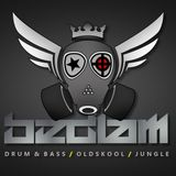 Sunday Service on Bedlam Radio with SkorpZ - Deep and rolling 26/09/16