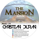 CHRISTIAN DURÁN - LIVE@THE MANSION PRIVATE (05-01-16)