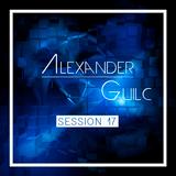 Alexander Guilc DJ: Session 17