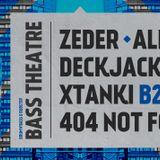 404 NOT Found - Bass Theater 3Deck Promo Mix