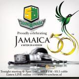 "Radio show week 33 - 2012: ""Another Jamaica 50 celebration!"""