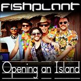 Fishplant LIVE @ Burning Seed 2015 #2 - Opening an Island