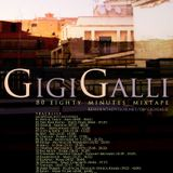 NRMixtape04 - Gigi Galli - 80 Eighty Minutes Mixtape