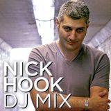 NICK HOOK - DJ Mix - May 2014