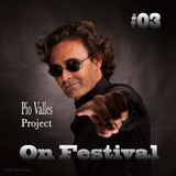 Pio Valles Project On Festival #03