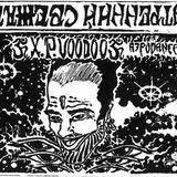 X.P. Voodoo – Утренний Свежак - Side A (1997 mix - 2010 remastered)
