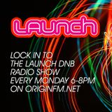 Launch Collective live on Origin Uk 27/05/13