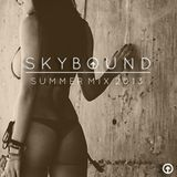 ULTIMATE SUMMER MIX 2013 /20-06-2013/ SKYBOUND HOUSE MIX