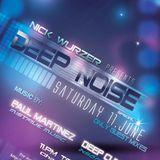 Deep Cult - Deep Noise 007 Guest Mix [2011-June-11] @ Cuebase.fm