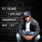 HipHop Throwback-1-DJ Demo