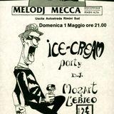 Melody Mecca - L'Ebreo n. 17