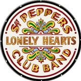 Sgt. Peppers Lonely Hearts Club Band ( In Mono )