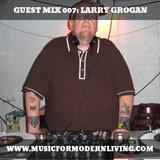 Guest Mix 007: Larry Grogan (Funky16Corners)