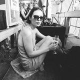 Nina Kraviz - Live @ Secret Sundaze (28/03/2013)