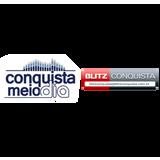 CONQUISTA MEIO DIA 20/09/2013