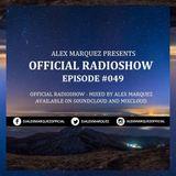 Alex Marquez @ Official RadioShow Episode #049